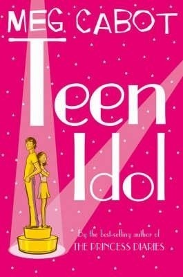 Buy Teen Idol: Book