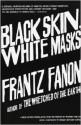 Black Skin, White Masks (English): Book