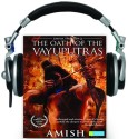 The oath of vayuputra with 1 Disc: Book