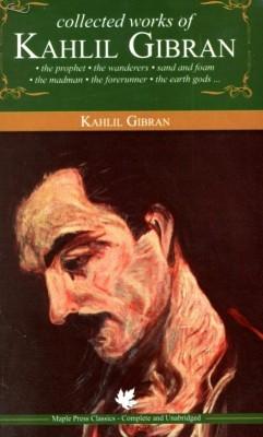 Collected Works of Khalil Gibran price comparison at Flipkart, Amazon, Crossword, Uread, Bookadda, Landmark, Homeshop18