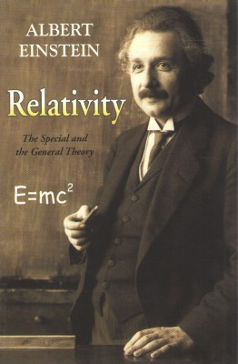 Buy Relativity: The Special and the General Theory (English): Book