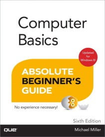 Computer Basics Absolute Beginner's Guide, Windows 8 Edition (English) (Paperback)