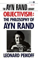 Objectivism: The Philosophy of Ayn Rand (English): Book