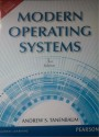 Modern Operating Systems (English) 3 Edition: Book
