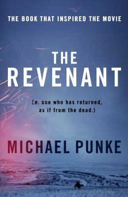 The Revenant - Film tie - in edition (English) price comparison at Flipkart, Amazon, Crossword, Uread, Bookadda, Landmark, Homeshop18