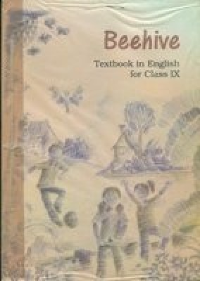 Buy Beehive-English Textbook Course-B Class IX 01 Edition: Book