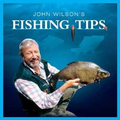 John Wilson's Fishing Tips price comparison at Flipkart, Amazon, Crossword, Uread, Bookadda, Landmark, Homeshop18
