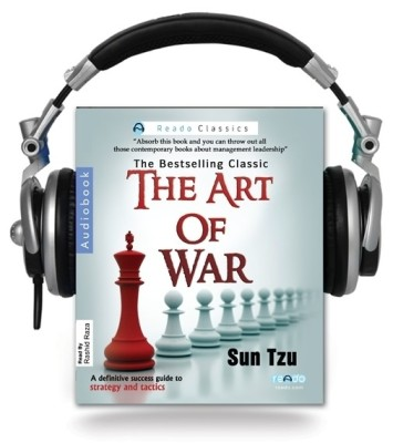 Buy The Art Of War (Audiobook) (English): Book
