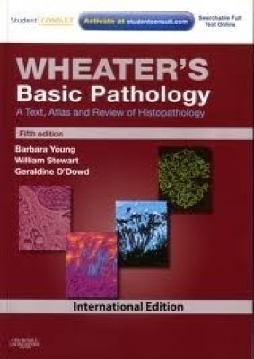 histopatologia basica de weather