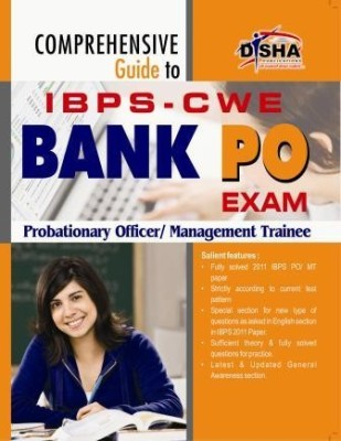 Buy Comprehensive Guide to IBPS - CWE Bank PO Exam: Probationary Officer / Management Trainee (English): Book