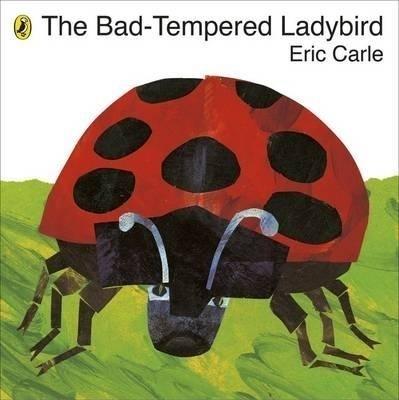 The Bad-Tempered Ladybird price comparison at Flipkart, Amazon, Crossword, Uread, Bookadda, Landmark, Homeshop18