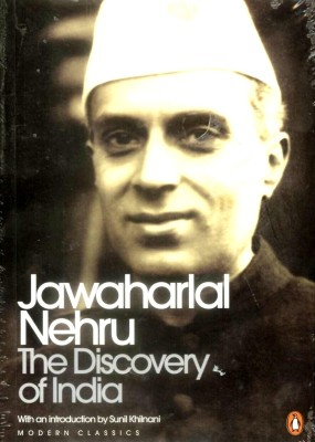 Buy The Discovery of India: Book