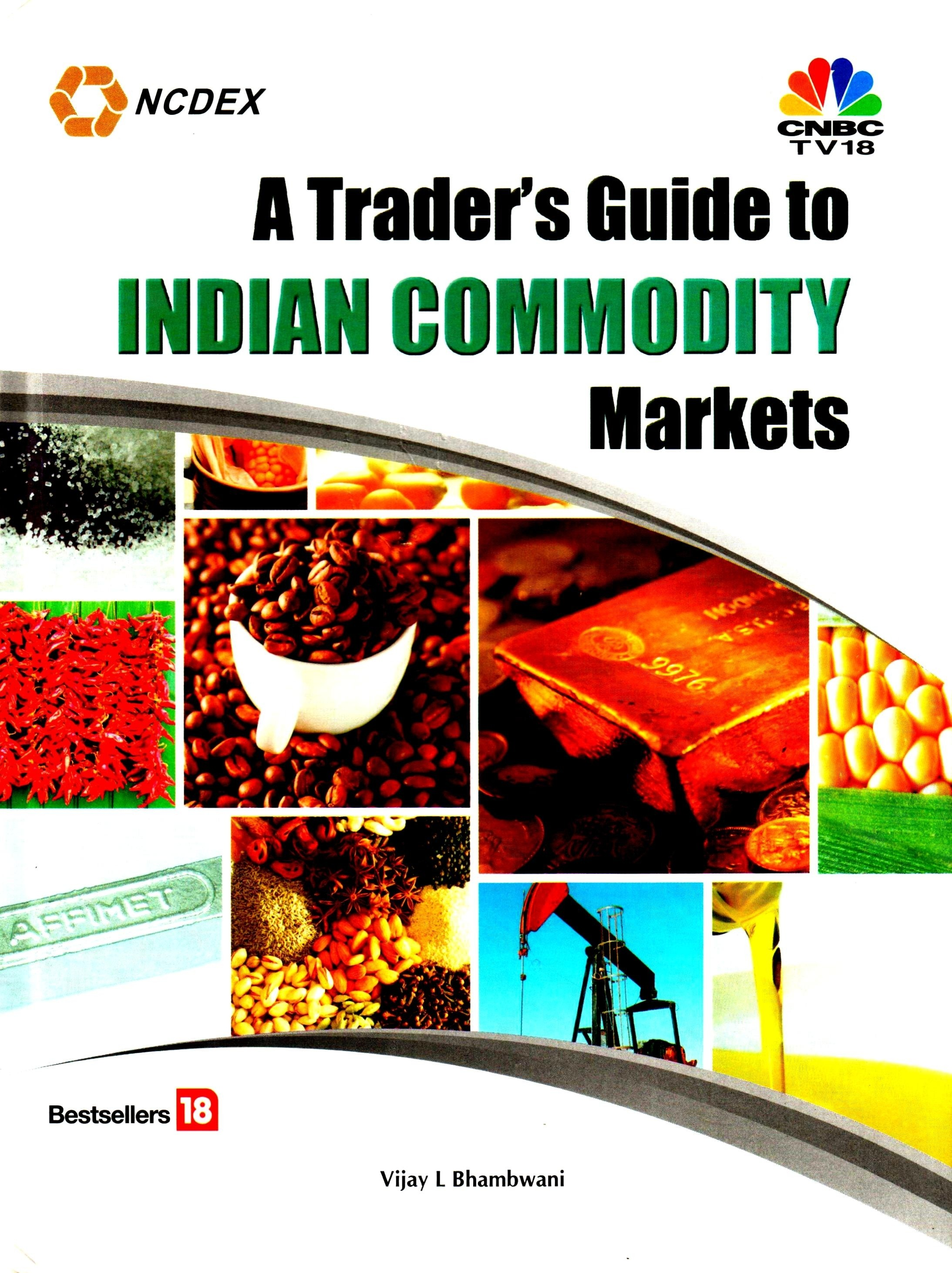 Is commodity options trading allowed in india