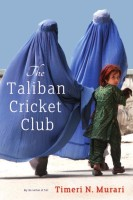 The Taliban Cricket Club (English): Book