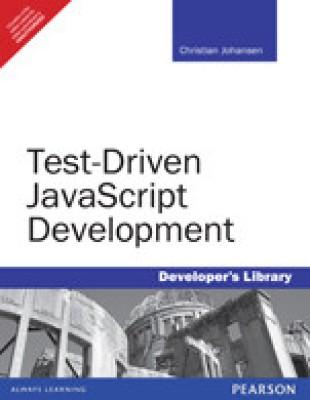 Test-Driven JavaScript Development best price on Flipkart @ Rs. 0