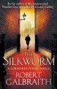 The Silkworm (English): Book