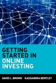 Getting Started in On-Line Investing: Comprehensive Coverage (English) 1st Edition (Paperback)