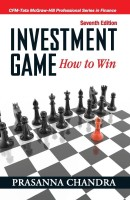 Investment Game: How to Win 7th  Edition: Book