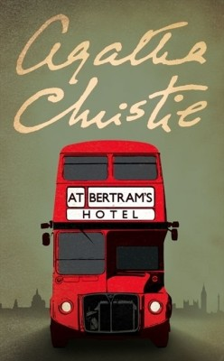 Buy At Bertram's Hotel (English): Book