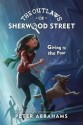 The Outlaws of Sherwood Street: Giving to the Poor (English): Book