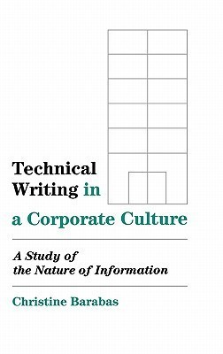 the nature of technical writing Guide to technical report writing download pdf version for print table of contents 1 introduction 2 structure 3 presentation 4 planning the report 5 writing the first draft.