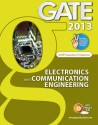 GATE 2013: Electronics And Communication Engineering (With CD) (English): Book