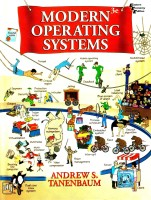 MODERN OPERATING SYSTEMS, 3/E (English) 3rd Edition: Book