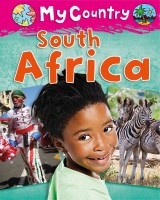 My Country: South Africa: Book