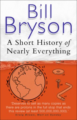 Buy Short History Of Nearly Everything, A: Book