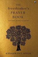 The Freethinkers Prayer Book (English): Book