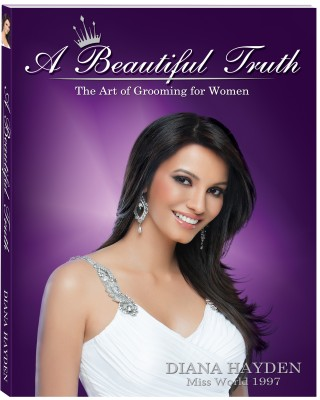 Buy A Beautiful Truth: The Art of Grooming for Women (English): Book