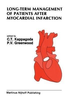 Long-Term Management of Patients After Myocardial Infarction price comparison at Flipkart, Amazon, Crossword, Uread, Bookadda, Landmark, Homeshop18