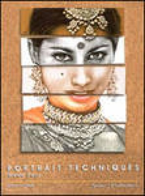 Buy Portrait Techniques: Made Easy (English): Book