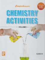 Chemistry Activities - Volume 1 (Class 11) (English) New Edition: Book