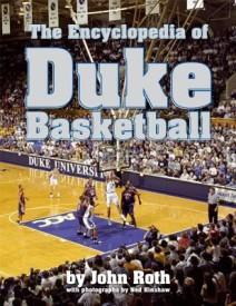 The Encyclopedia of Duke Basketball (English) (Hardcover)