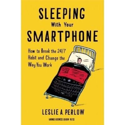 Buy Sleeping with Your Smartphone (English): Book