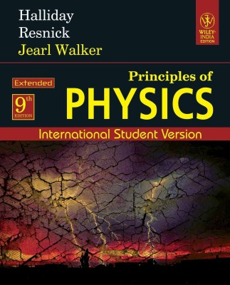 Buy Principles Of Physics 9th Edition: Book