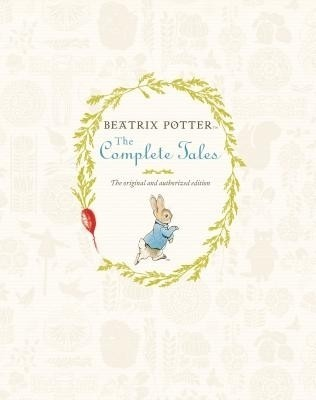 Buy Beatrix Potter : The Complete Tales: Book
