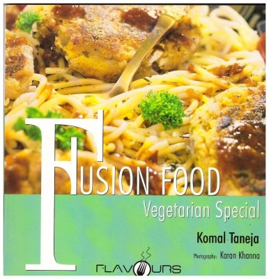 Fusion Food Veg. Special price comparison at Flipkart, Amazon, Crossword, Uread, Bookadda, Landmark, Homeshop18