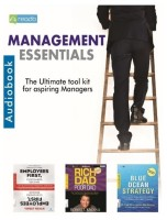 Management Essentials : The Ultimate Tool Kit for Aspiring Managers with 3 Disc: Book