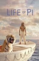 Life of Pi (Movie Tie-in Edition): Book