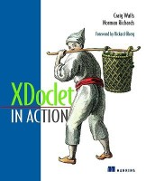 XDoclet in Action (In Action series) (English): Book