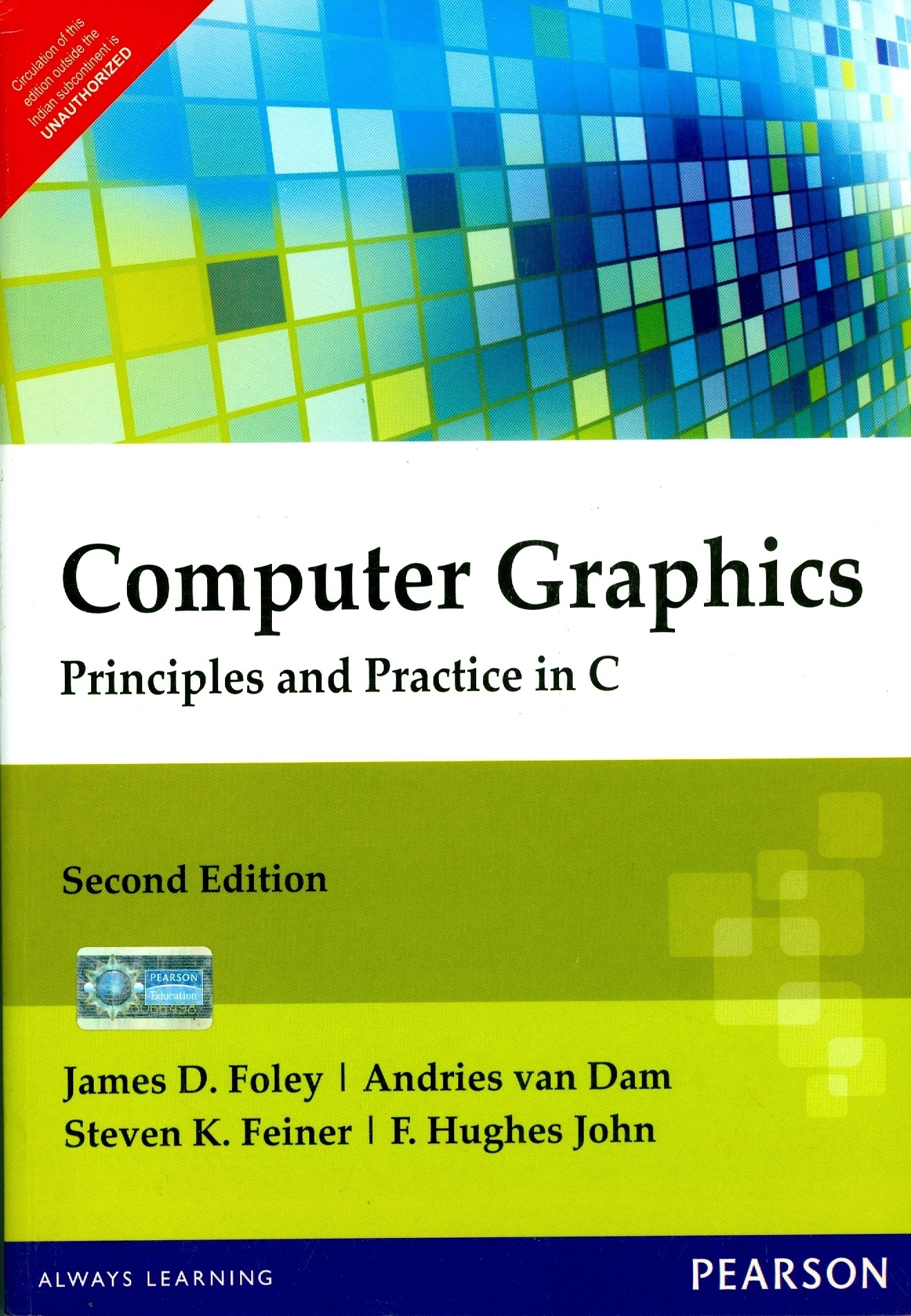Computer Graphics - Wikibooks open books for an open world