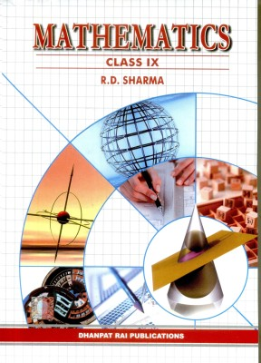 Buy Mathematics For Class - IX (English) 1st Edition: Book