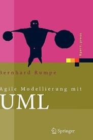 Agile Modellierung mit UML: Codegenerierung, Testf