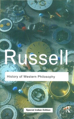 Buy History Of Western Philosophy (English) New edition Edition: Book