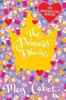 The Princess Diaries (English): Book