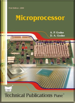 Microprocessor and microcontroller godse