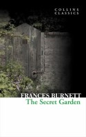The Secret Garden (Collins Classics) (English): Book