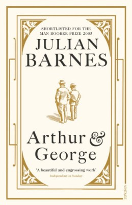 Buy Arthur and George (English): Book